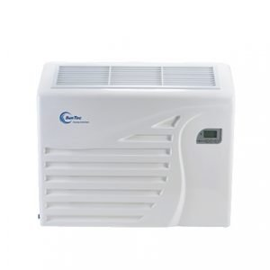 Suntec 100L/day LGR SP1000C Wall Mounted Dehumidifier with Humidity Control