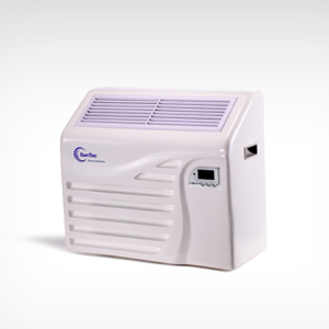 50L/day LGR SP500C Dehumidifier with Humidity Control