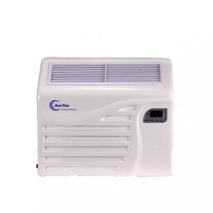 Suntec 50L/day LGR SP500C Pro Dehumidifier with Humidity & Wifi Control