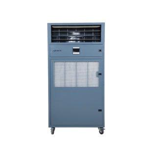 210L/day LUKO FD-A8.5H Floor Standing Industrial Dehumidifier
