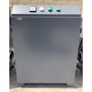 36L/day LUKO FD-D400K Desiccant Dehumidifier