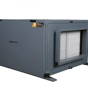 180L/day LUKO FD-S180L Ducted Dehumidifier