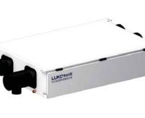LUKO FD-EQ500 Fresh Air Energy System for Passive Housing