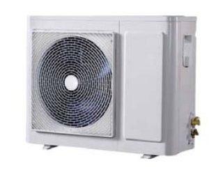 LUKO FD-EQ1000 Fresh Air Energy System for Passive Housing