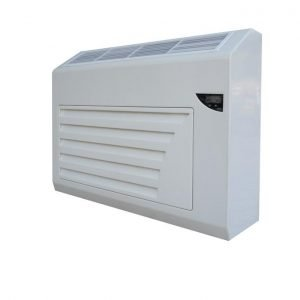 144L/day Alto Dehumidifier with Humidistat