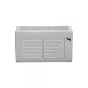 252L/day Alto Dehumidifier with Humidistat